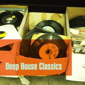 Black Sunday Morning. Cool Deep house classics & more by Ordell