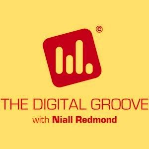 Niall Redmond's The Digital Groove May 2011 Gems