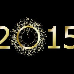 MINI- Welcome 2015!