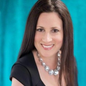 Tiffany Macedo-Dine - Women's Wellness and Wellbeing -31st March 2015