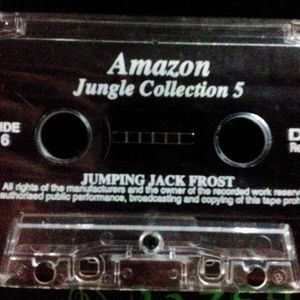 Jumping Jack Frost & Skibadee Amazon Collection 5 (One Nation)