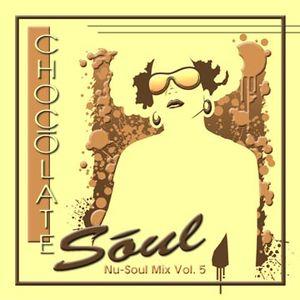 Nu~Soul Mix Vol. 5 September 09 Soul Summit