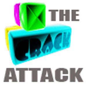 M4BEATZ - The Crack Attack