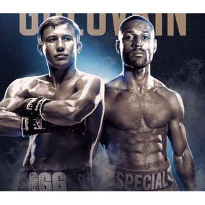 Gennady Golovkin vs Kell Brook Preview