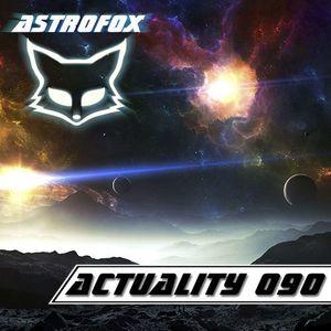 AstroFox - Actuality 090