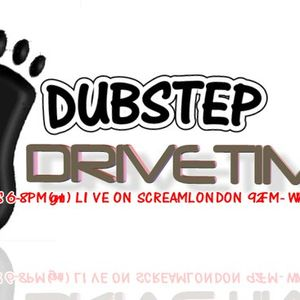 The DUBSTEP DRIVETIME SHOW
