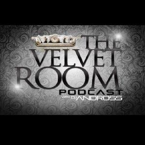 Dj Andross Presents The Velvet Room Podcast Jan 8, 2018
