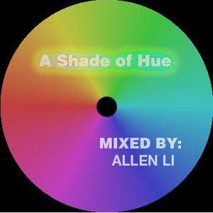 A Shade of Hue Pt. 1