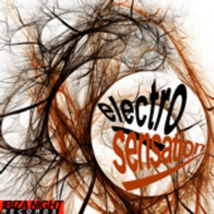 DJ Cristi D. - Electro Sensation (Promo Mix)