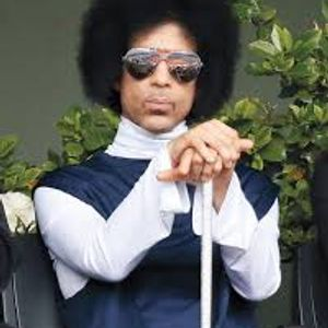PRINCE & Friends Sellected 12's 29072017