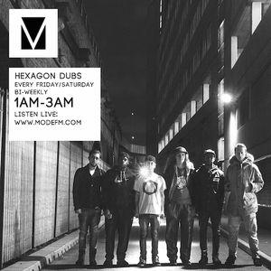 29/01/2016 - Hexagon Dubs & Guests - Mode FM (Podcast)