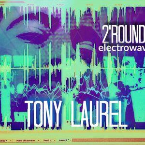 ELECTROWAVES round 2(deep/tech house mix)