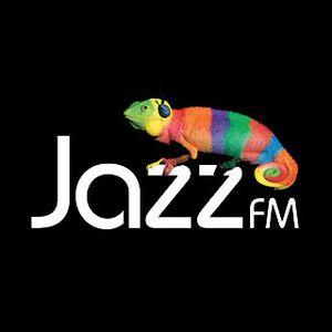 Frazer Thompson - Jazz Shaper