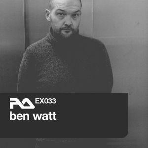 EX.033 Ben Watt - 2011.05.13