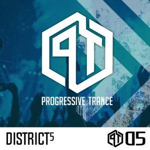 Progressive Trance #001