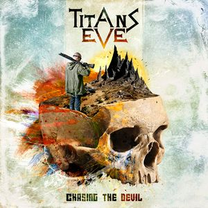 Zang Interview with Bryan of Titans Eve
