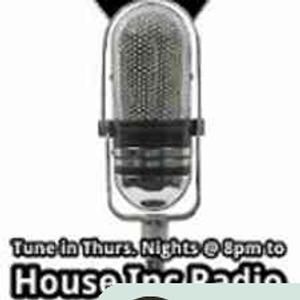House Inc Radio 12/08/11