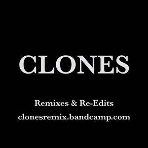 Hertz - Clones - Remixes & Re-Edits