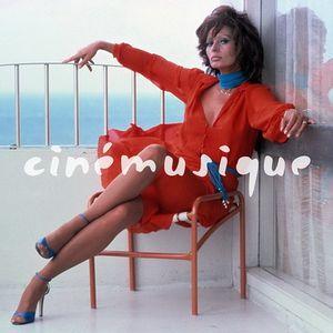 Cinémusique - Sophia Loren