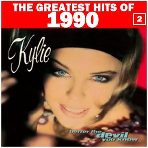 GREATEST HITS: 1990 vol 2