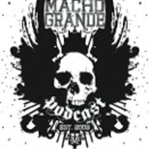 Macho Grande 95 - Download Warm Up