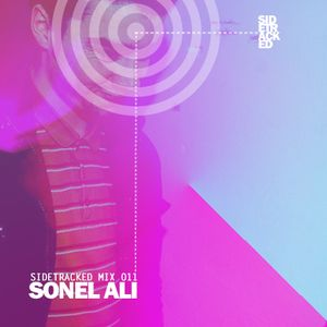 Sidetracked Mix 011 - Sonel Ali(All City)