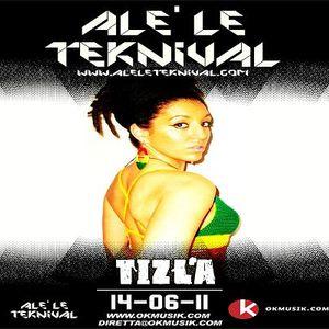 Alè Le Teknival 14.06.2011 - TIZLA