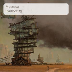 Macrouz — Synthez 23