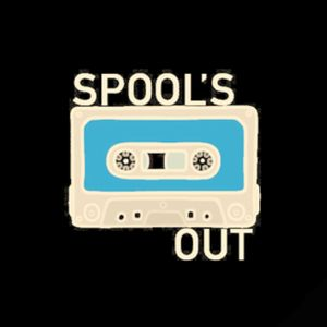 Spool's Out Radio #163: Asimov in Whitstable