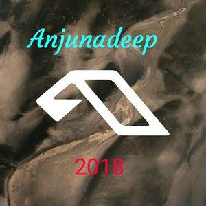 Anjunadeep 2018