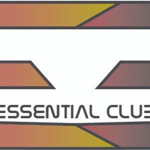 Essential Club 16/08/2013