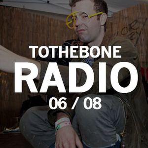 TTB Radio June 2008