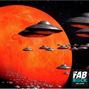 Le Petit Bazar Electro - Flying Saucers Attack à La Fabrock (06.03.16)