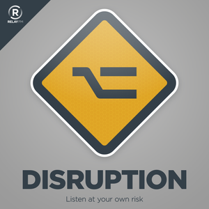 Disruption 39: Storytime With Simone