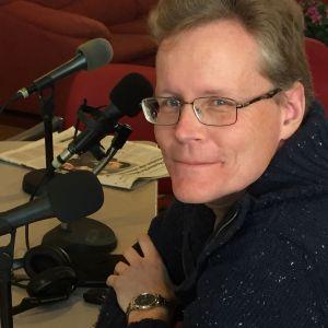 Politieke gast: Claus aan de Wiel (GroenLinks Korendijk)