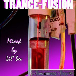 TRANCE-FUSION MIXED BY LEI TAYLOR/LIL'SEV TAYLORMAE-TRAX