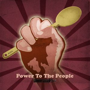 Simone Sassoli - Power To The People (mixtape)