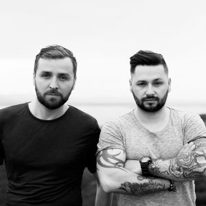 #417 - Nervous Freaks (Play Records) - 16 March 2018 (Something Global Radio)