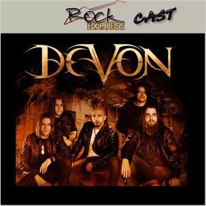 Rock Express Cast 17 - Devon