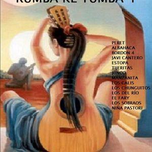 Rumba ke Tumba 4 (Versión bailes de salón)