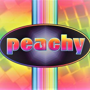Peachy Volume Seven (Dec 2016)