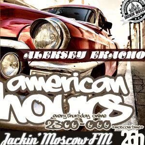 "Talk!Moscow!-Ekacho online@""American's hour""-026h"