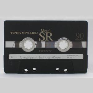 Nineteen Eighty Nine. Side B (Remasterizado)