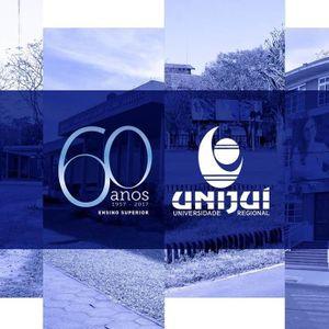 Unijuí: 60 anos de Ensino Superior - Entrevista ex-Reitor Martinho Luís Kelm
