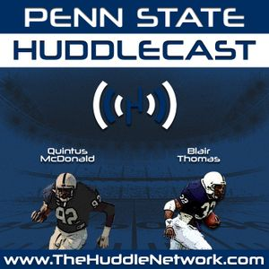 (11/16/16): Penn State vs Indiana Game Recap
