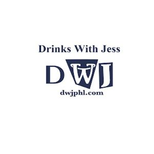 """Drinks with Jess """"The Man Behind Shmo"""""""