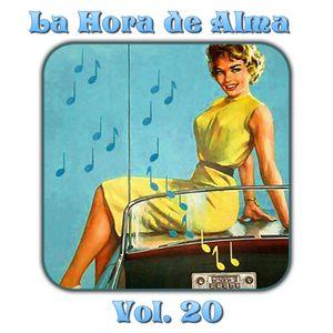 La Hora De Alma Vol.20