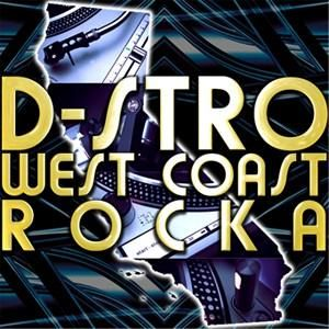 West Coast Rocka - Original BreakZ MiXtaPe