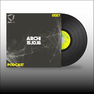 ARCHI DJ SET