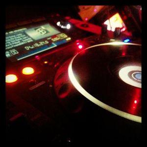 DJ Jay Myst - April 2012 Mix